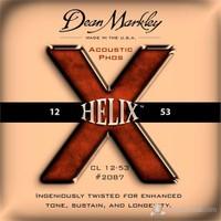 Dean Markley Helıx Phos Acoustic Cl Akustik Gitar Telleri