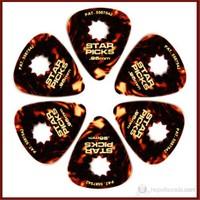 Star Picks Tortoise - Heavy 0.96Mm - 6 Pack Pena