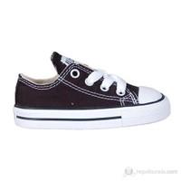 Converse 7J235 Chuck-Taylor-As-Core Black Ox Çocuk Spor Ayakkabı