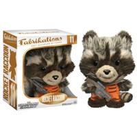 Funko Fabrikations Gotg Rocket Raccoon