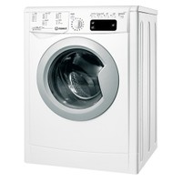 Indesit IWE 81283 SL ECO EU A+++ 8 Kg 1200 Devir Çamaşır Makinesi