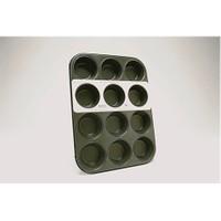 Patisse 12'Li Muffin - Çörek Kalıbı 35 Cm