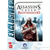 Assassins Creed Brotherhood PC