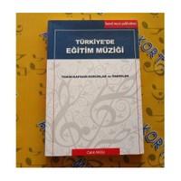 Türkiye'De Müzik Eğitimi - Cahit Aksu