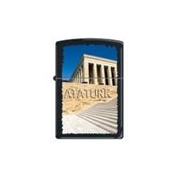 Zippo Ci007543 Mausoleum Çakmak