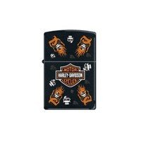 Zippo Ci008526 Harley Davidson Çakmak