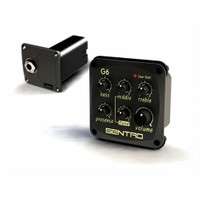 Gentro G6 4 Band Equalizer+Saz İçin Eşik Altı
