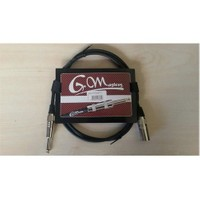 G.Master Gm32(1.5M) Siyah Mikrofon Kablosu