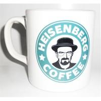 Köstebek Breaking Bad - Heisenberg Kupa
