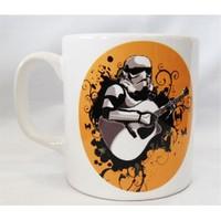 Köstebek Stormtrooper Kupa