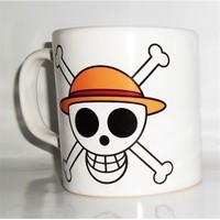 Köstebek One Piece Kupa
