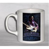 Köstebek Jimi Hendrix Kupa
