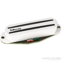 Dimarzio Dp181w Fast Track1 Single Humbucker Manyetik