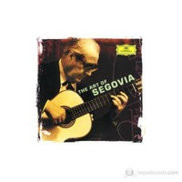 Andres Segovia - The Art Of Segovia
