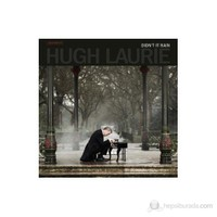 Hugh Laurie - Didn't It Rain (2CD Deluxe Edition)