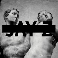 Jay-Z - Magna Carta Holy Graıl (Limited Deluxe Edition)