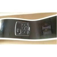 Carissa Elektro Klasik Gitar İnce Kasa Cg-200 Sce Bk Siyah