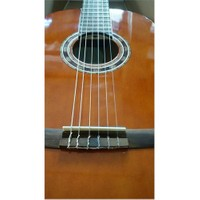 Carissa Klasik Gitar Cg-190 Naturel Ladin Kapak