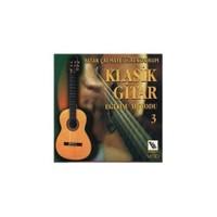 Klasik Gitar Öğreniyorum Vcd-3 Vcd-025