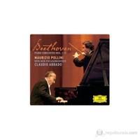 Maurizio Pollini And Claudio Abbado - Beethoven: The Piano Concertos