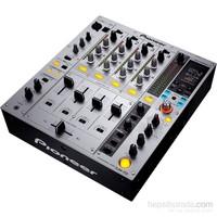 Pioneer DJM-750-S 4 Kanal Dijital Mikser