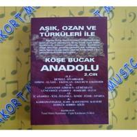 Türkü Repertuar Kitabı Cilt 2