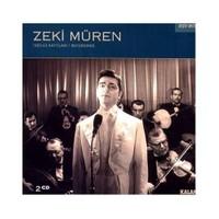 Zeki Müren - 1955-63 Kayıtları 2'li