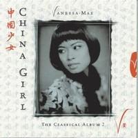 Vanessa Mae - China Girl - The Classical Album 2