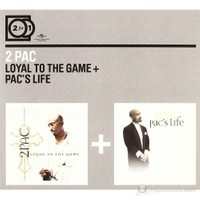 2pac - Loyal To The Game/Pac's Life