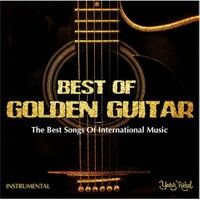 Best Of Golden Guitar