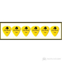 Dean Markley Yellow 0.73Mm - 6 Pack