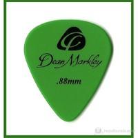 Dean Markley Green 0.88Mm
