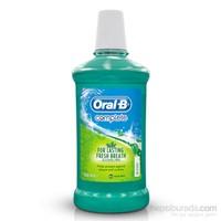 Oral-B Ağız Çalkalama Suyu Komple Bakım 500 ml (Alkolsüz)