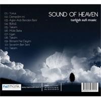 Sound Of Heaven - Turkish Sufi Music