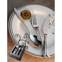 Aryıldız Ren Mat 18 Parça Yemek Takımı
