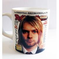 Köstebek Kurt Cobain Kupa
