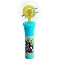 Mickey Mouse Işıklı Dönen Top