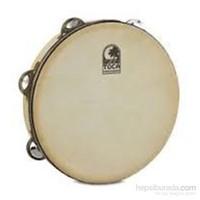 "Toca T1090H Player's Series Wood Tambourine 9"""