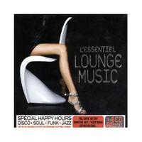 Various Artists - L`essentiel/Lounge Music