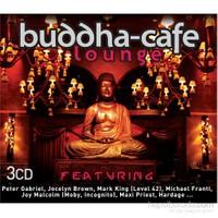 Buddha - Cafe Lounge 3 CD