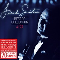 Frank Sinatra - Best Of Collection Frank Sinatra 4 Cd