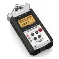 Zoom H4N Ses Kayıt Aleti