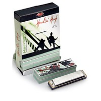 Stagg Bjh-T32 Harmonica