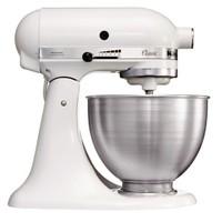 Kitchenaid Classic Mixer 4 lt Beyaz