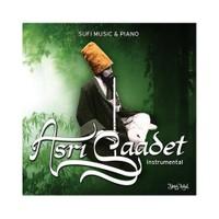 Asrı Saadet - Sufi Music & Piano Instrumental