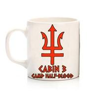 Köstebek Camp Half - Blood Cabin 3 Kupa