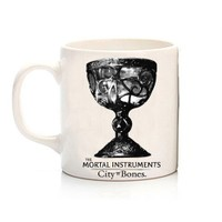 Köstebek The Mortal Instruments Kupa