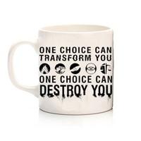 Köstebek Insurgent One Choice Kupa