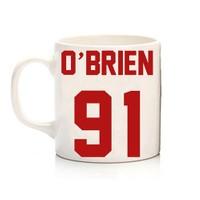 Köstebek Dylan O'brien 1 Kupa