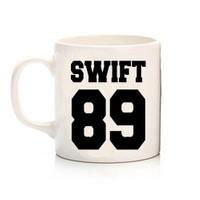 Köstebek Taylor Swift - 8 Kupa
